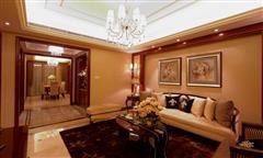 杭州明月江南公寓客房