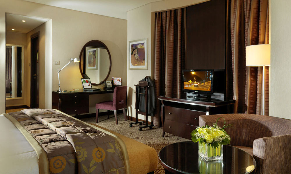 主题酒店家具应该如何进行设计