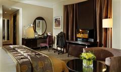 瑞汉金玫瑰罗塔纳酒店客房