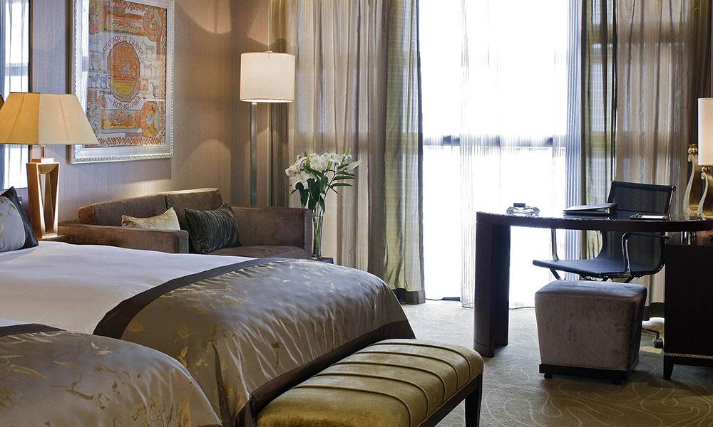 酒店家具定制及设计的几个因素