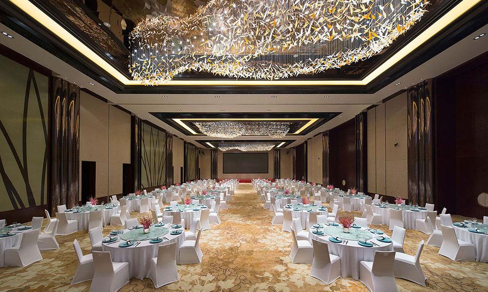 五星级酒店餐厅家具配置方案