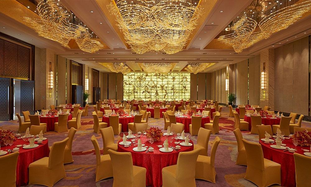 五星级酒店家具定制的材质如何选择?
