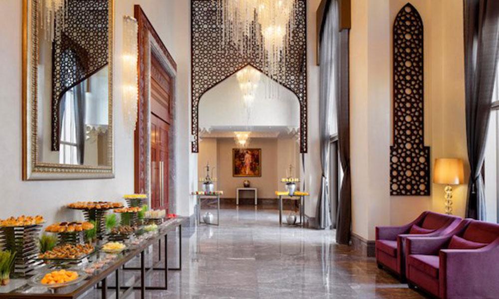 五星级酒店家具定制化流程