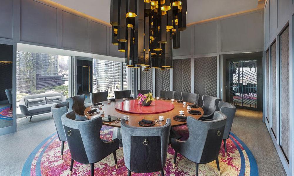 马来西亚吉隆坡W酒店