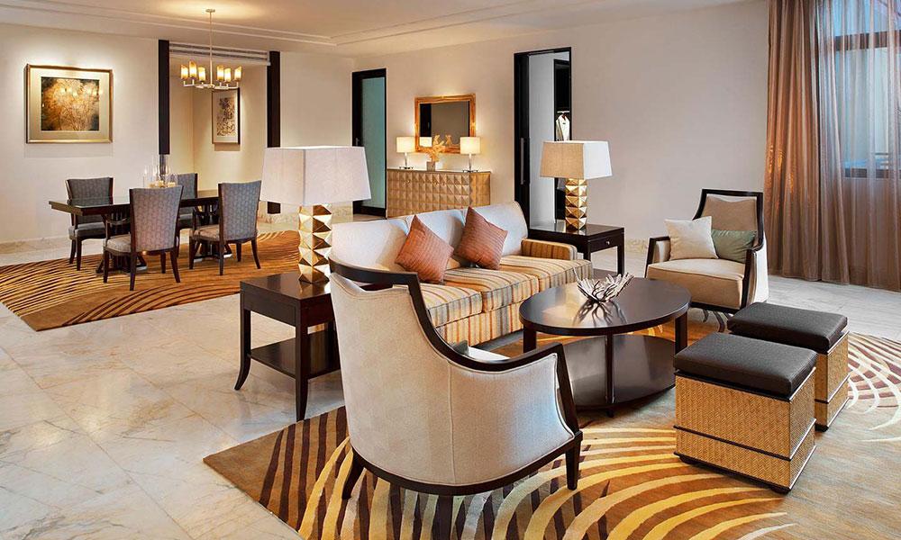 什么样的酒店套房家具才是好家具