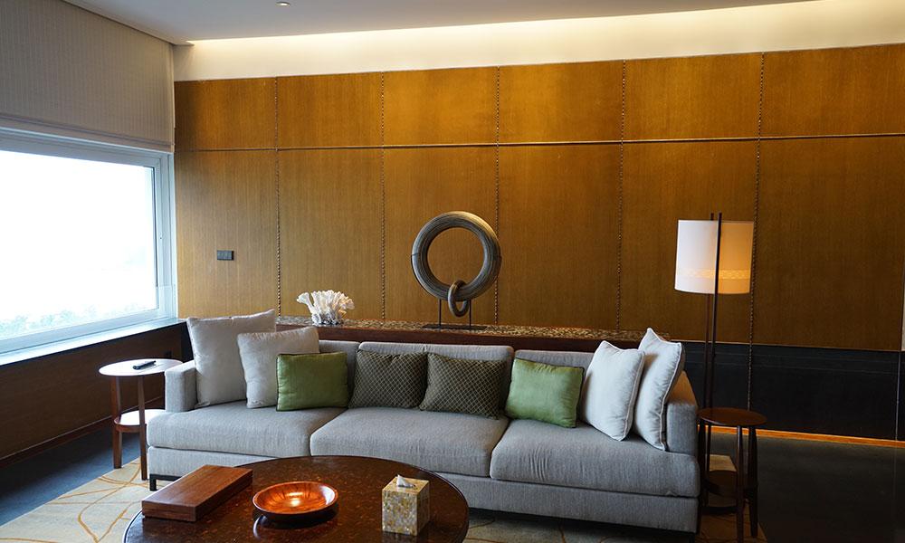 常见酒店套房家具问题及处理方法有哪些