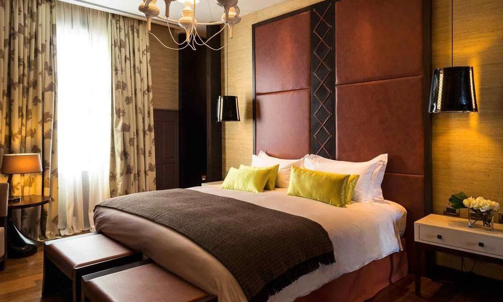 如何选择优质的酒店套房家具