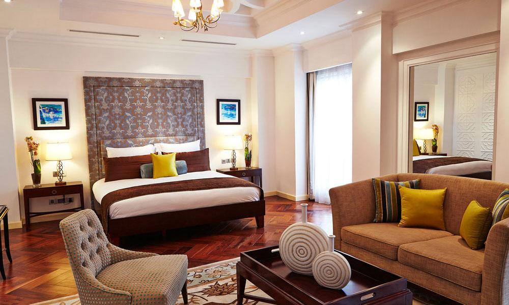 酒店家具厂家介绍酒店家具的摆放原则
