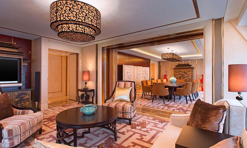 酒店家具配置趋势:为了实现某项目标