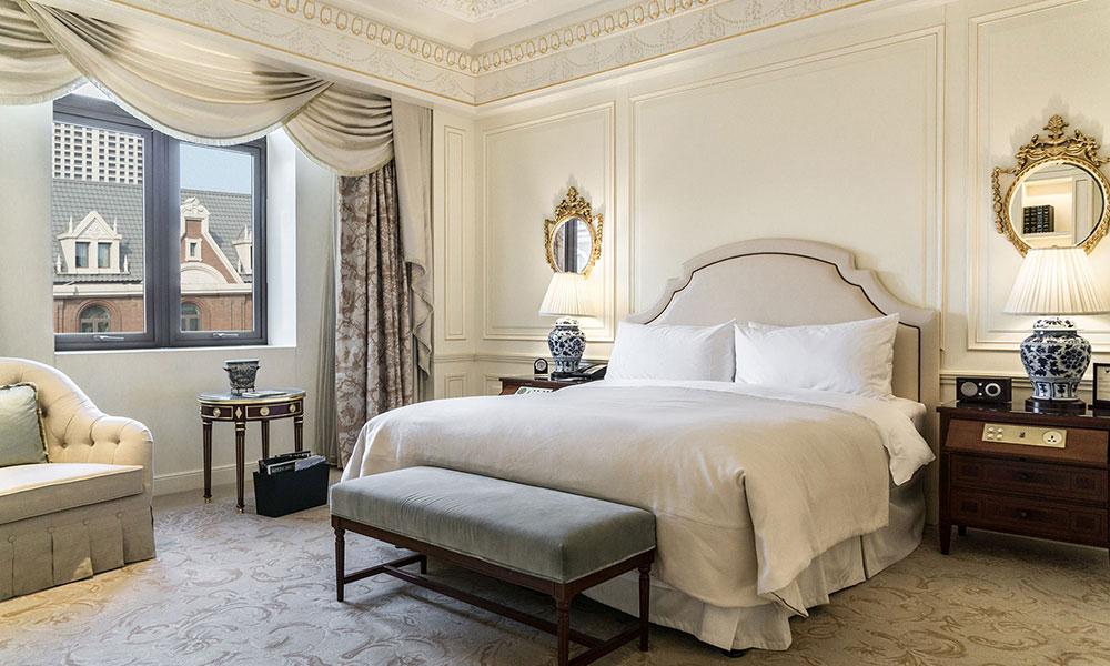 陕西酒店家具定制,陕西星级定做酒店家具厂家