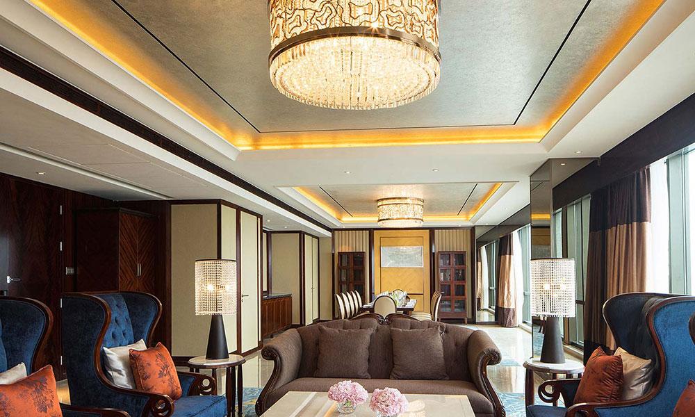 五星级酒店家具定制的材质选择