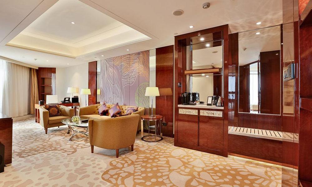 五星级酒店家具-专注酒店家具解决方案