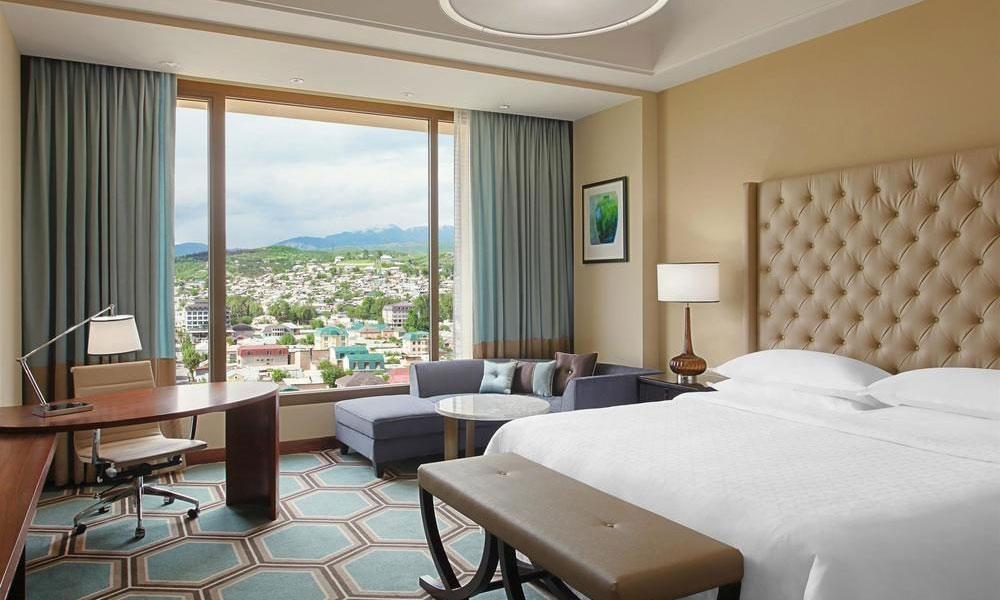 酒店家具定制-怎么才可以成功签单?