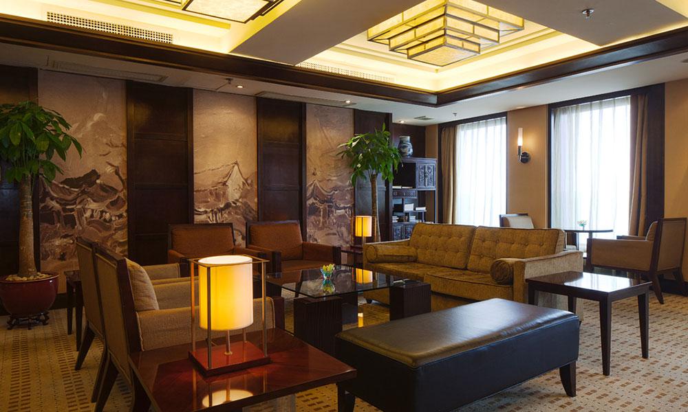 杭州开元名都大酒店-(9)