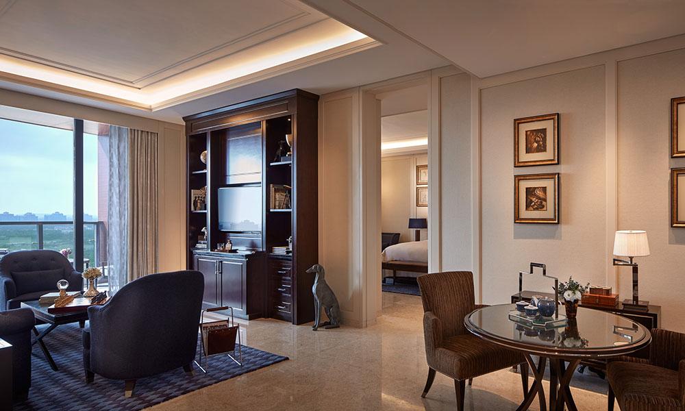 酒店家具定制选材及优缺点