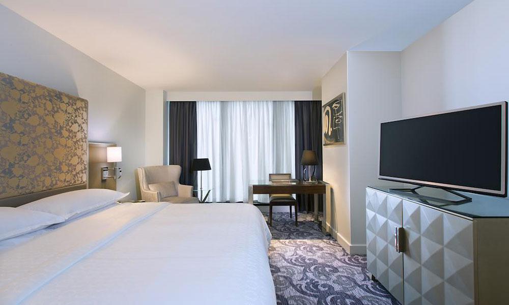酒店定制家具都需要注意哪些情况呢?