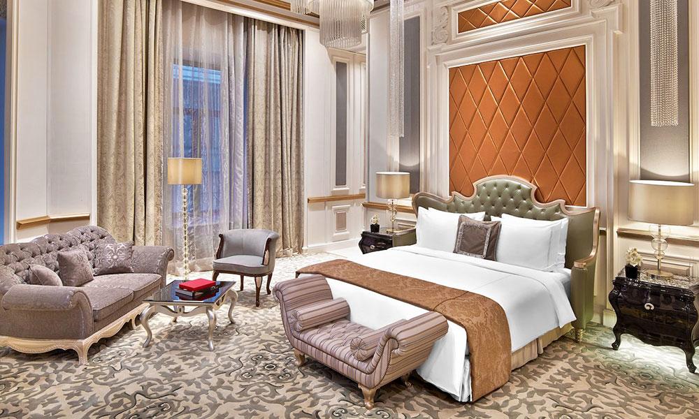 酒店餐厅家具与家用家具的区别在哪里?