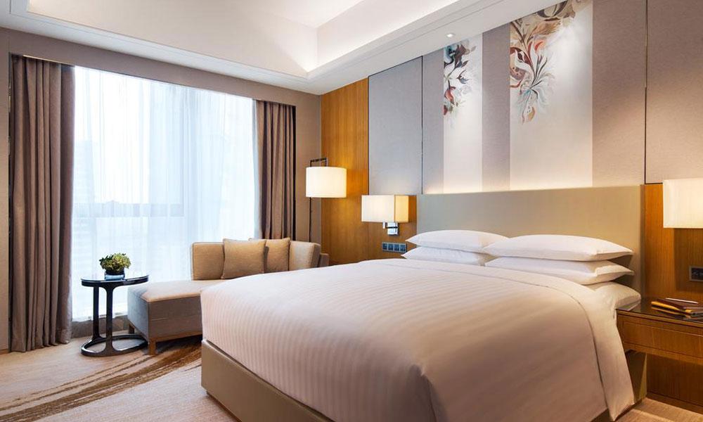 酒店套房家具并不是想像中这么简单,不能忽略顾客