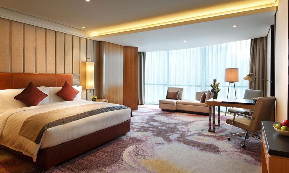 现在定制**五星级酒店家具有什么优势吗?