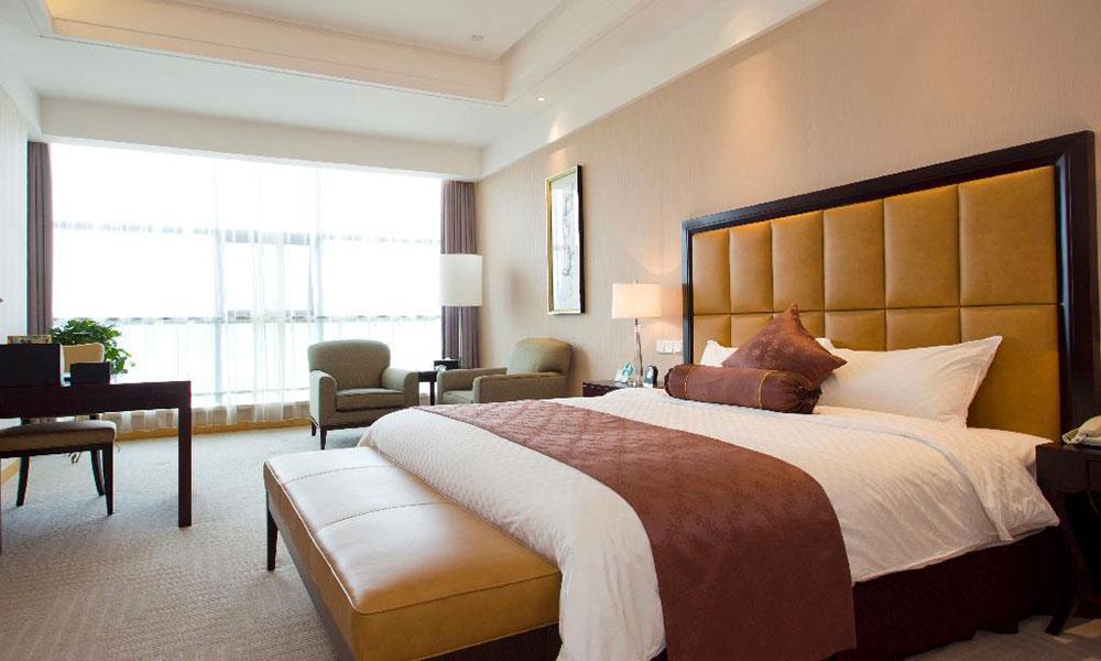 酒店家具在定制设计上面都有哪些特性呢?