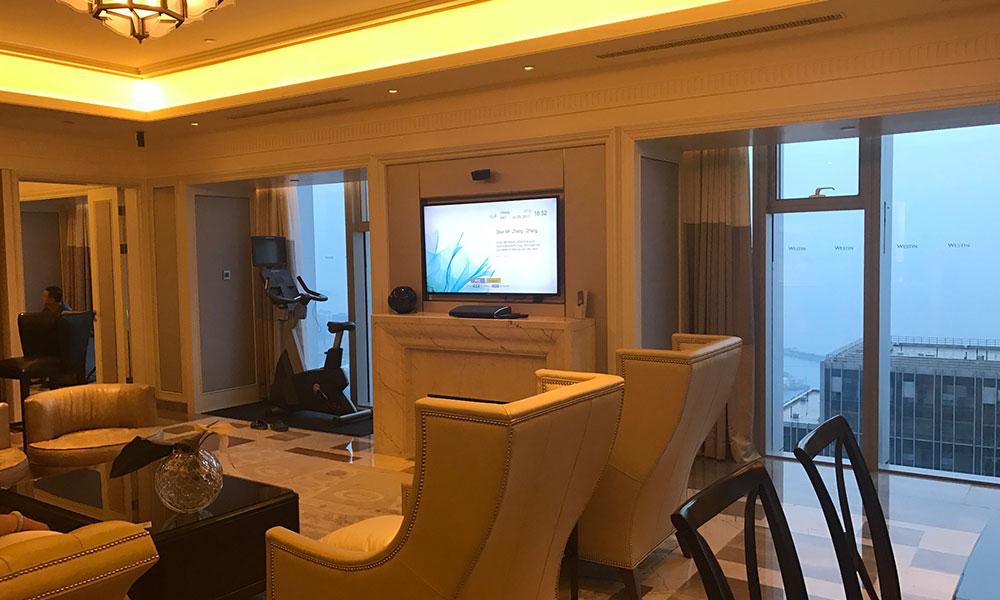 五星级酒店必发888官网进入装修设计应该遵循的三大原则