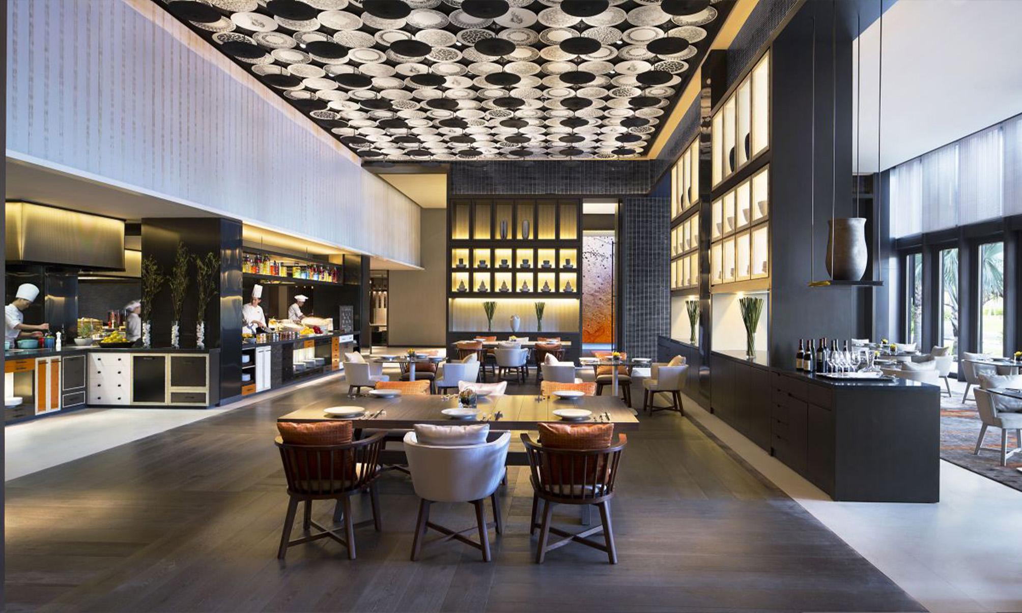 森源教你如何打造高品质环保型酒店家具