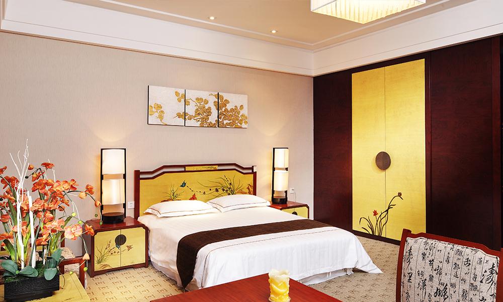五星级酒店家具