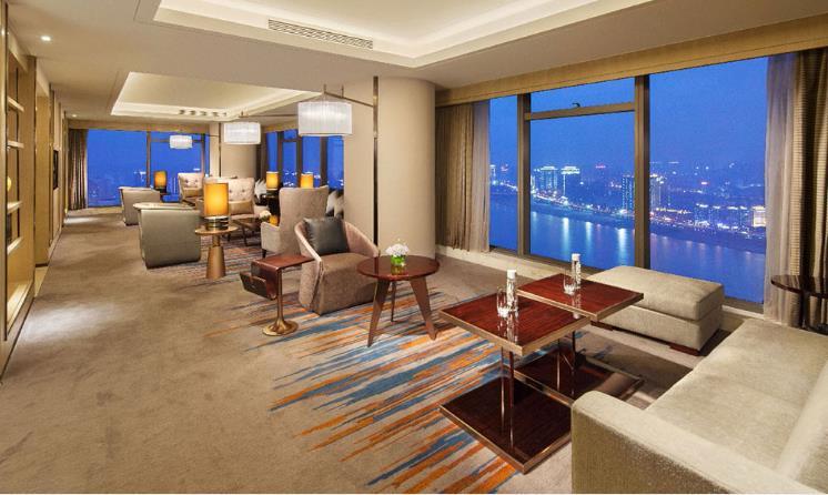 酒店家具的定制材料是家具的核心